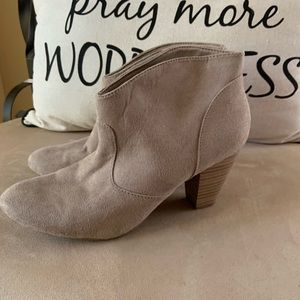 Maurices Shoes - Booties